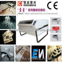 Polystyrene/Balsa/Acrylic/Wooden Architectural Model Laser Cutting Machine (Mars Series MJG-13090SG)