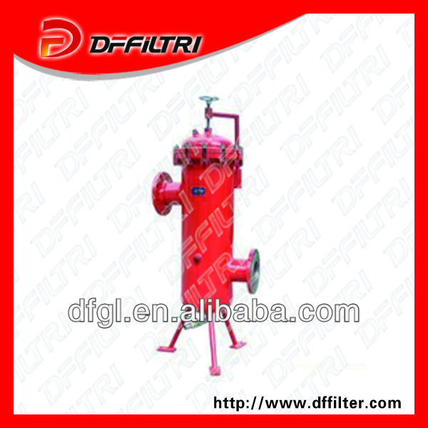 DRLF-A1300 Large Flow Return Line Filter widely used in the Hydraulic and Lubrication System