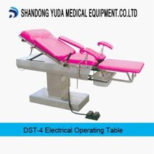 Electrical gynecological Operating Table