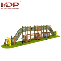 Attractive small kids amusement climbing outdoor playground price