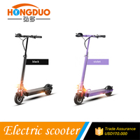 2016 the most fashionable 2 wheel electric scooter, adult electric motorcycle