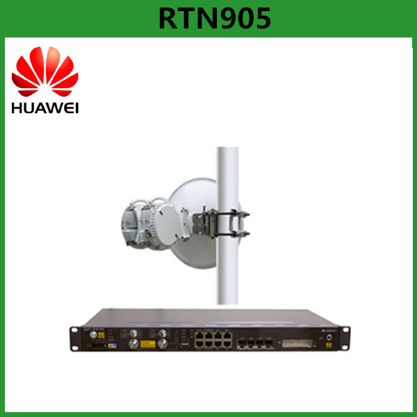 Huawei OptiX RTN 905 Hybrid TDM/IP Microwave Transmission Equipment