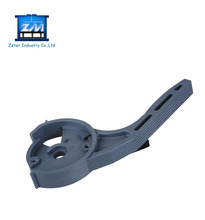 High Qualified plastic tool injection molding component manufacturing in Shanghai Zetar