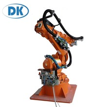 China Wholesale modern industrial robots