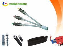 15kV cold heat shrinkable cable accessories for termination kits