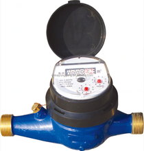 15mm-20mm super dry type water meter