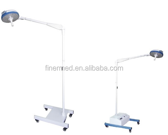 Mobile LED Minor surgery lamp