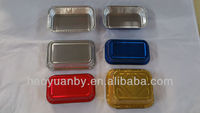 Aluminum Material and Container Type aluminum foil baking tray