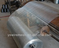 stainless steel 316 welded wire mesh