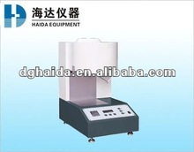 Direct factory of Melt Flow Index Testing Machine for PE and PP