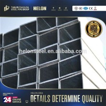 q235 grade profile square square hollow pipe weight calculation 150x150x4.5