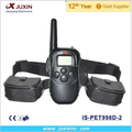 300M Remote 100LV Shock & Vibrate Used Dog Training Collar