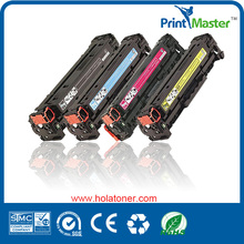 genuine original laser color toner cartridge for HP CB410A 410 CB411A CB412A CB413A 305A for HP laserjet Last Jet 451