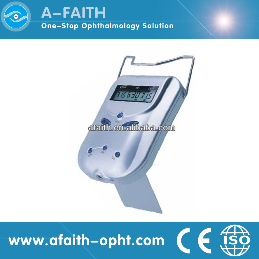 Optical PD Meter price HX2A Digital pupilometer