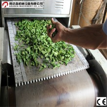 Microwave Dryer Machine/Leaves Drying Equipment/Tobacco Machinery