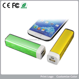 2600mAh romoss power bank minion power bank cute power bank Battery Pack Charger For iphone Samsung