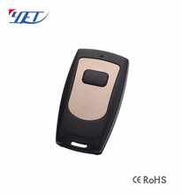 Best selling wireless rf 220v long distance remote control for garage door