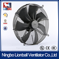 With 36 years experience EC energy saving air fan 450mm