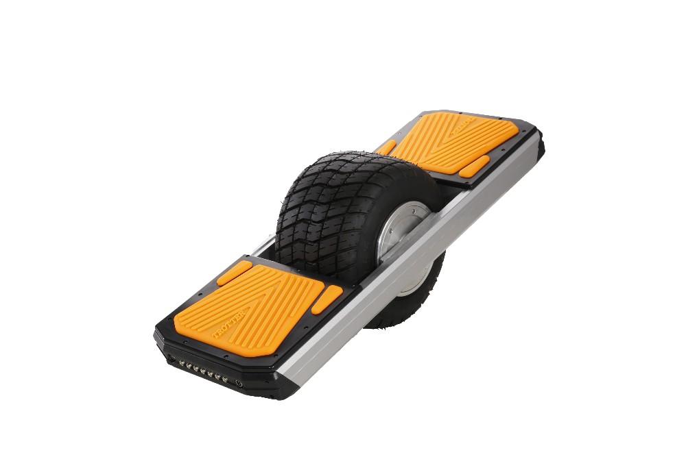 All Terrain Skateboard Wheels Self Balance Electric