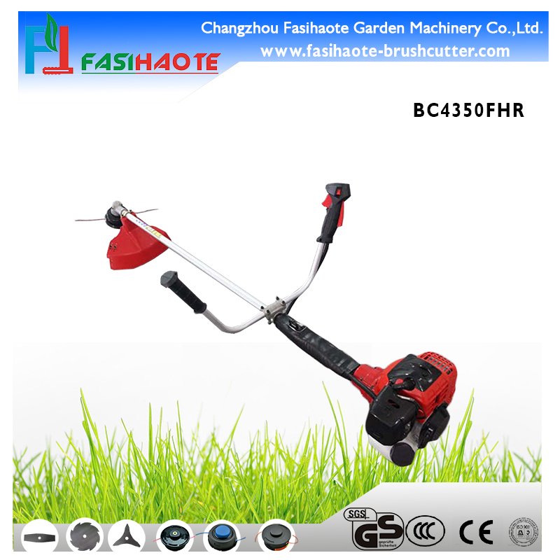 professional nylon line grass trimmer