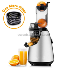 Latest Fruit Vegetable cold press slow juicer, Slow Juicer