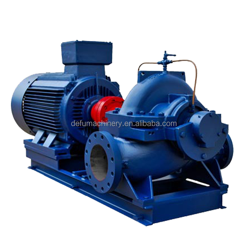250 kw electric motor driven industrial pump