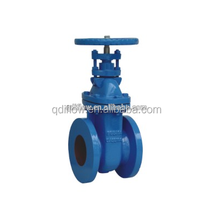 A-Type DN250 DIN3352 F4 Gate Valve for HVAC