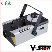 Professional portable stage effect fog machine 900w heater fog making machine for stage decoration