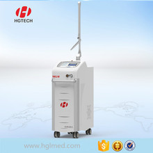 Professional nail fungus removal mini yag laser machine asian beauty products