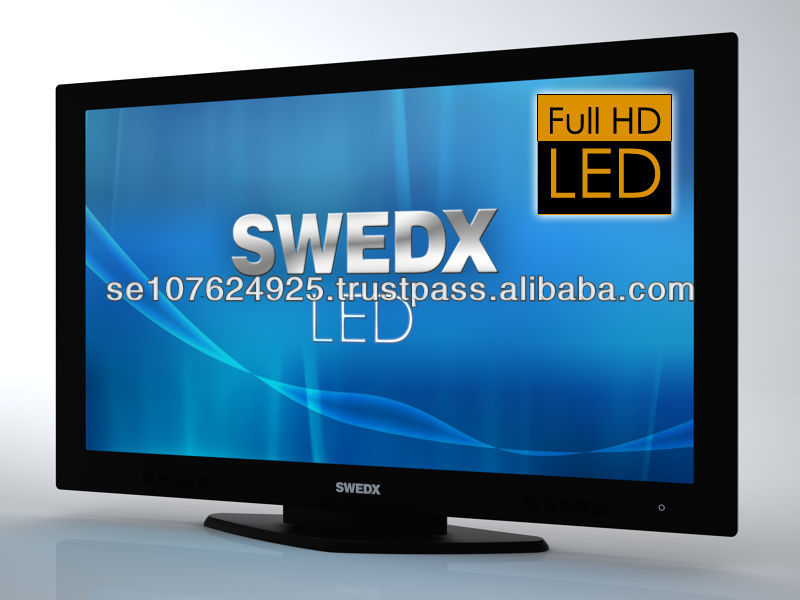 SWEDX Brand Full HD 37 Inch LED TV for Sale