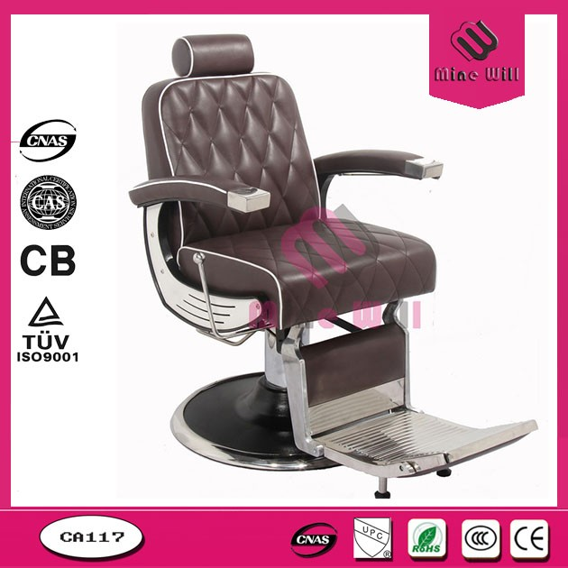 Used cheap barber chair for sale salon chair china factory for Salon equipment for sale cheap