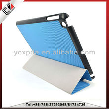 2013 new product phone accessorirs case for ipad 5, factory price