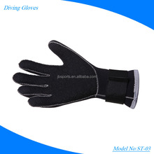 Watersports Neoprene Swimming Surfing Diving Webbed Sport Gloves