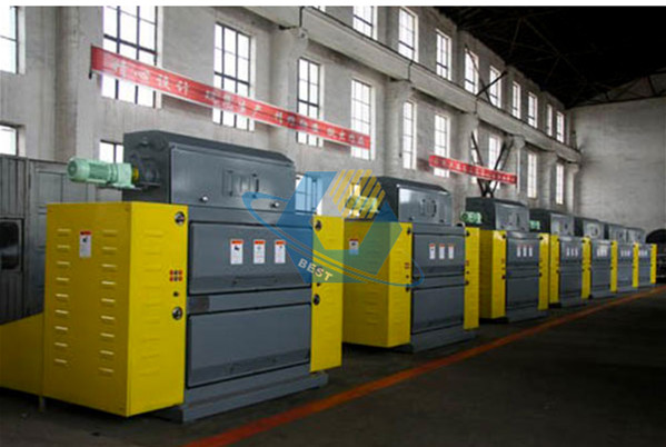 Advanced technology Tea seed oil solvent extraction machinery/tea seed oil production plant