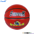 Factory Wholesale New PU Basketballs for Sale Custom Leather Basketballs ball