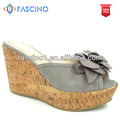 Fancy ladies nice sandals 2014