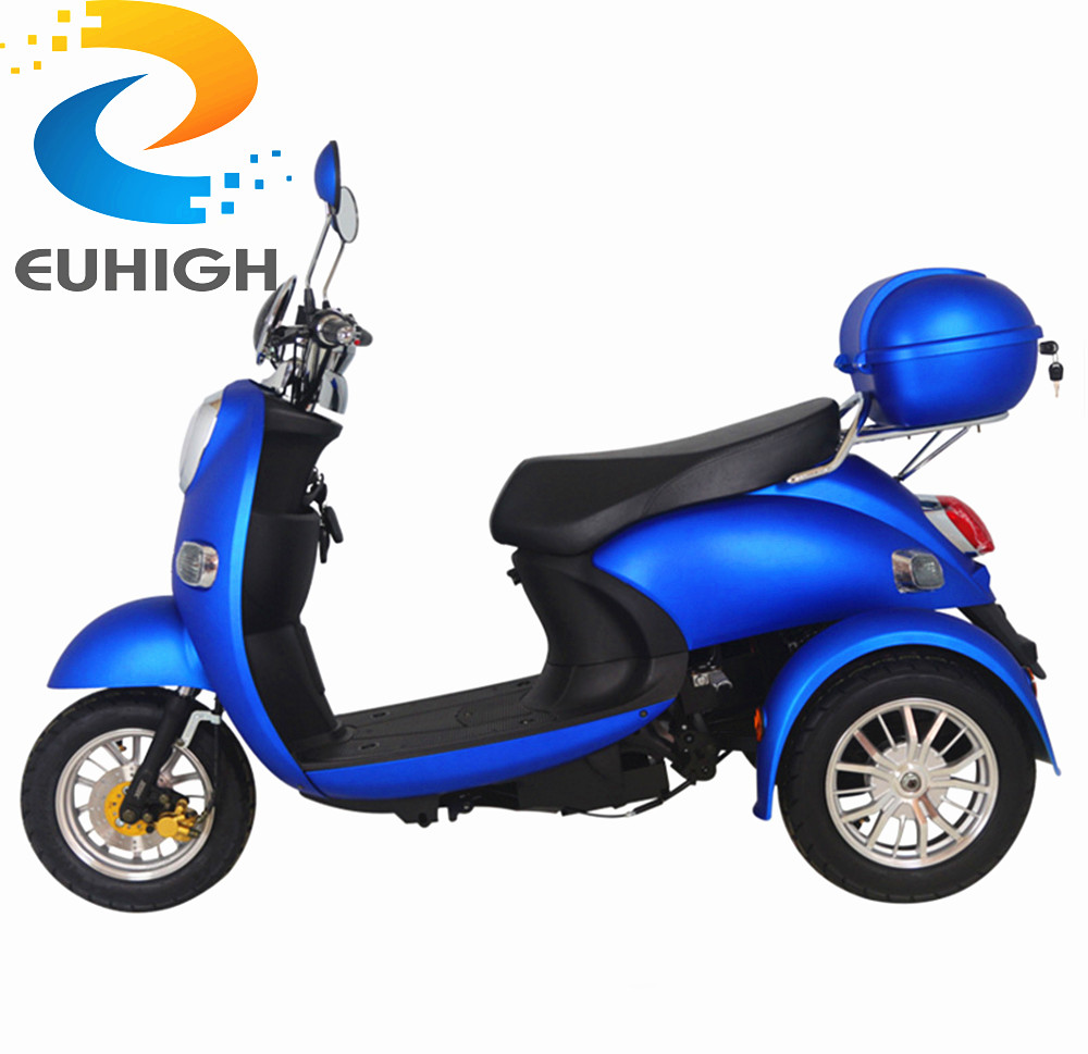 Best Electric Roller Scooter for Adult Price in China E Motorcycle
