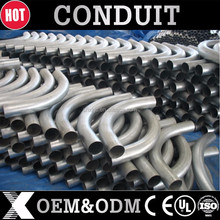 EMT Galvanized Steel electrical surface mount conduit manufacturer made in China