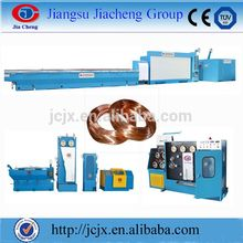 8mm copper wire rod drawing /breakdown machine price