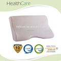 March Expo Mould Memory Foam Pillow with hole, Neck Pillow, Cool Pillow