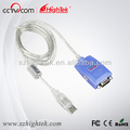 For PLC at home and abroad driver usb to rs232 cable driver