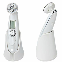 fitness equipment personal massager rf home use face lift devices