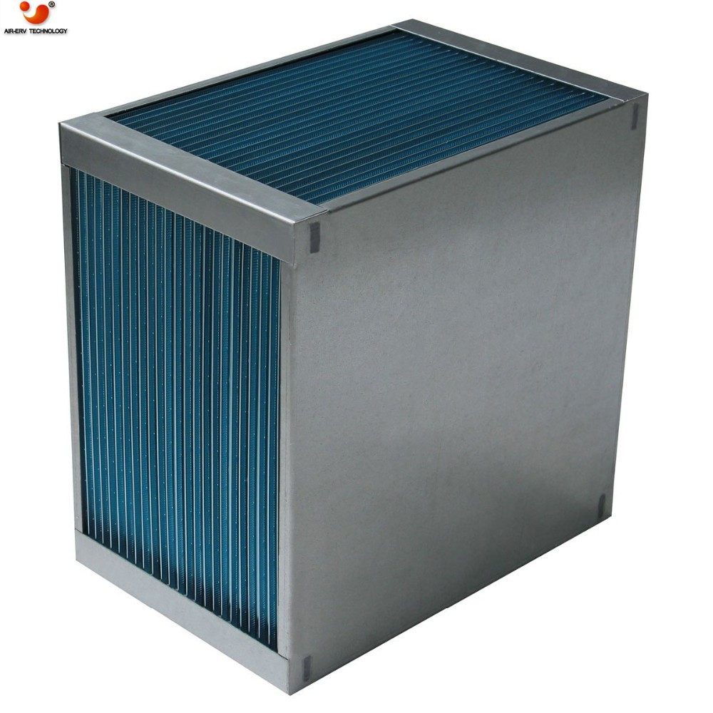 ERA energy saving heat recovery air handling units