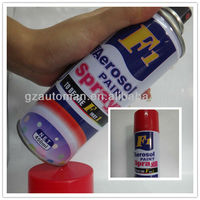400ml Car Body Paint Spray