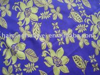 Printed spandex fabric for swimming 82%nylon 18%spandex