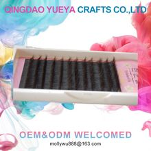 AAA Grade Eyelash Extension Manufacturer Mink Lashes 3d