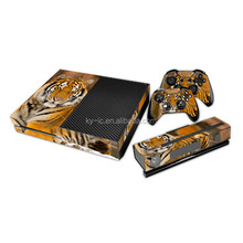 Animal Plume Vinyl Decal Skin Sticker For XBOX One