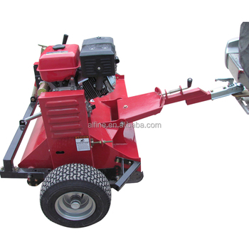Factory price reliable quality mower for atv