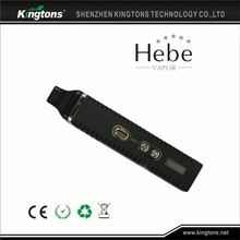 "The World's First ""No-Cartridge"" Vaporizer hebe titan 2 hot selling in USA and EU from Original factory"