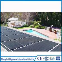 Reliable and Cheap oem sun power mat Swimming Pool EPDM/PVC Solar Heating Mats
